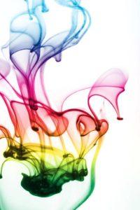 פשוט לי עם רלי - יצירתיות בצבעים
