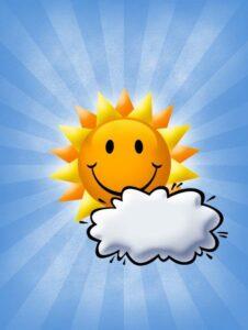 פשוט לי עם רלי - משל השמש והרוח