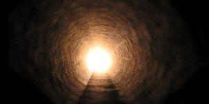 פשוט לי עם רלי - האור שבקצה המנהרה