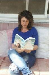 פשוט לי עם רלי - אילת קוראת בספר